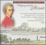 Most Beautiful Melodies of Mozart
