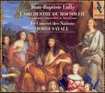 Lully: L'Orchestre Du Roi Soleil