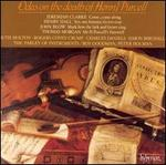 Odes on the Death of Henry Purcell (English Orpheus, Vol 12) /Parley of Instruments * Goodman * Holman