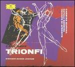 Orff: Trionfi