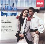 Donizetti: La Fille du rTgiment