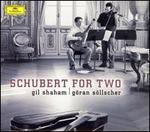 Schubert for Two