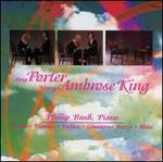 Amy Porter & Nancy Ambroise King