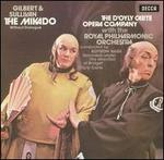 Gilbert & Sullivan: The Mikado [Simplified Metadata (2 CDs)]