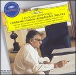 Bernstein: Chichester Psalms; Symphonies Nos. 1 & 2