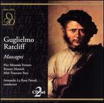 Mascagni: Guglielmo Ratcliff