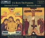 Bach: Johannes-Passion; Matth?us-Passion