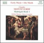 Monteverdi: Madrigals Book 1