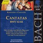 Bach: Cantatas, Bwv 62-64