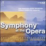 Symphony at the Opera