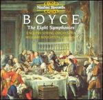Boyce: The Eight Symphonies