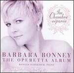 Im Chambre Separee: the Operetta Album