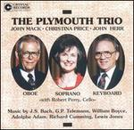The Plymouth Trio