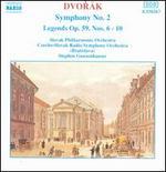 Dvor�k: Symphony No. 2; Legends Nos. 6-10