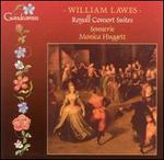 William Lawes: Royall Consort Suites