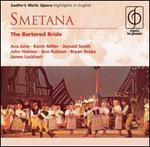 Smetana: the Bartered Bride [Highlights in English]