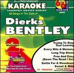 Chartbuster Karaoke: Dierks Bentley