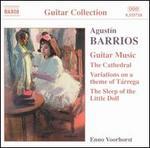Agustfn Barrios: Guitar Music, Vol. 2