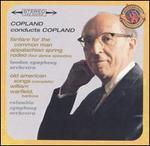 Copland Conducts Copland [Bonus Tracks]