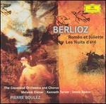 Berlioz: RomTo et Juliette; Les Nuits d'+tT