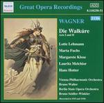 Wagner: Die Walknre (Acts 1 and 2)