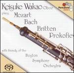 Oboe Quartetsphantasy Op2quintet in G