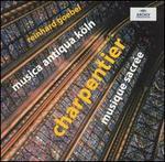 Charpentier: Musique SacrTe (includes Bonus CD)