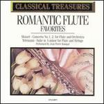 Classical Treasures: Romantic Flute Favorites