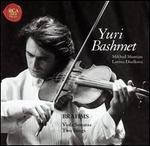Brahms: Viola Sonatas; Two Songs