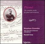 PiernT: The Complete Works for Piano and orchestra