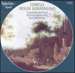 Corelli: Violin Sonatas, Op. 5