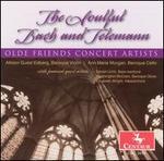 Soulful Bach & Telemann