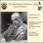Beecham Collection-Haydn: the Seasons