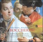 Boccherini: Guitar Quintets; String Quartet