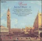 Vivaldi: Sacred Music, Vol. 10