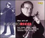 The Art of Ruggiero Ricci