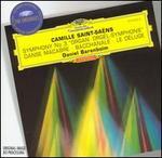 """Saint-Sadns: Symphony No. 3 """"Organ""""; Danse Macabre; Bacchanale; Le DTluge"""