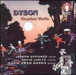 Dyson: Chamber Works
