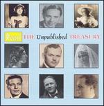 The Unpublished Treasury