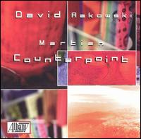 David Rakowski: Martian Counterpoint - Beth Wiemann (clarinet); Beth Wiemann (clarinet); Christopher Oldfather (piano); Diane Maltester (clarinet);...