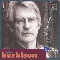 John Harbison - Collage; Susan Larsen (soprano); Pittsburgh Symphony Orchestra
