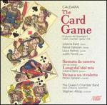 Caldara: The Card Game
