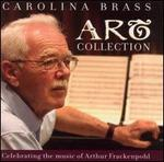Art Collection: Celebrating the Music of Arthur Frackenpohl