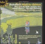 Prokofiev's Music for Children