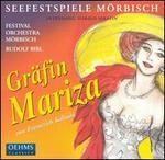 K�lm�n: GrSfin Mariza