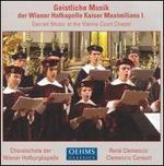 Geistliche Musik Der Wien