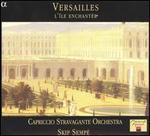 Versailles: L'�le enchant�e