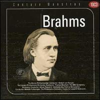 Johannes Brahms - Various Artists