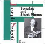 Sonatas and Short Pieces