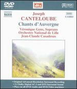 Canteloube: Chants D'Auvergne (Dvd Audio)